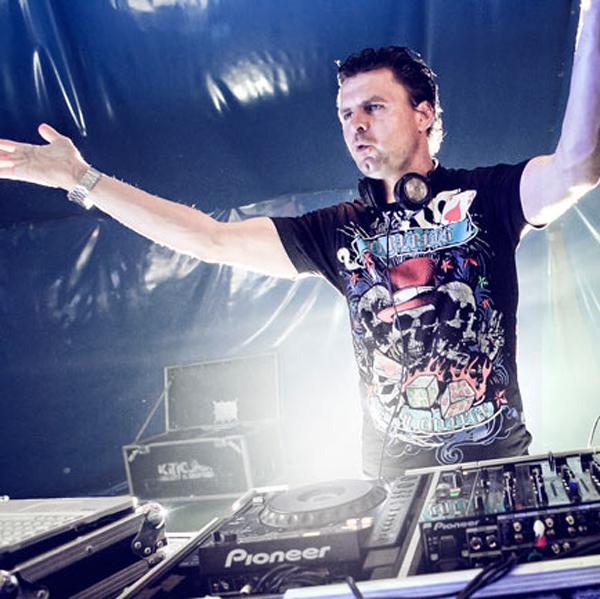 DJ Marek Pavlik